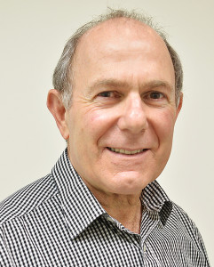 Dr. Tony Heilberg